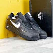 Кроссовки мужские Nike Force, в Обнинске