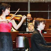 Korrepetitor/in gesucht, найму пианиста/ку на концерт, в г.Аугсбург