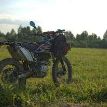 Продам мотоцикл KAYO T2250 ENDURO, в Москве
