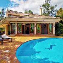 Приватная вилла в Испании, Бенаавис, в г.Benahavis