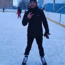 Николай Борисович Антуганов, 32 года, хочет пообщаться, в Красногорске