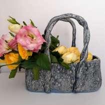 Ваза-сумка, в г.Иерусалим