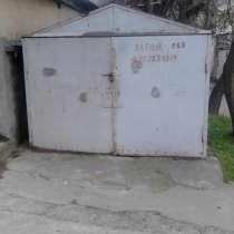Гараж Низаминский район, в г.Баку