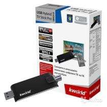KWorld USB Hybrid TV Stick Pro (UB423-D), в Краснодаре