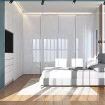 Дизайн интерьера от 600р/м2, в Симферополе