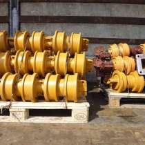 Катки, натяжные/ведущие колеса на бульдозераТ-130/Т-170,Б10, в Уфе