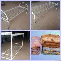 Кровати, столы, табуретки, тумба, шкаф для рабочих, в Шуе