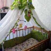Детская кроватка, в Качканаре