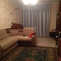 Продается 3-х комнатная квартира, в Домодедове