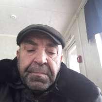 Ахмед, 61 год, хочет пообщаться, в Старой Купавне