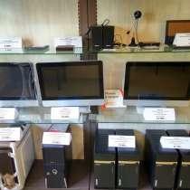 Ликвидация магазина компьютеров, в Лениногорске