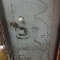 Сейф с двумя дверьми, в Барнауле