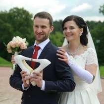 Свадебная видео съемка, фото сессии, изготовление фото книг, в Подольске