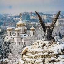 Тур в Кисловодск на Новый год 2020 из Ростова, в Ростове-на-Дону