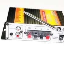 Усилитель Sony VA-502R - USB, SD-карта, MP3 2х канальный, в г.Киев