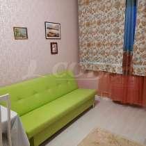 Продается 1 ком квартира, в Тюмени
