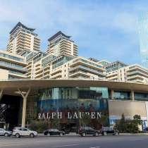 Сдается квартира в Port Baku Residence, в г.Баку