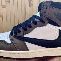 Nike air Jordan 1 x Travis Scott, в Кировграде