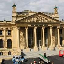 Торгово-культурный центр в Кютцбуле, Австрия, в г.Kritzendorf