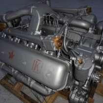 Двигатель ЯМЗ 238НД3 с Гос резерва, в Северске