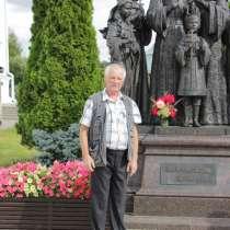 Валерий, 62 года, хочет пообщаться, в Первомайске
