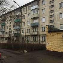 Продается 2 комнатная квартира в центре города, в Ивантеевка