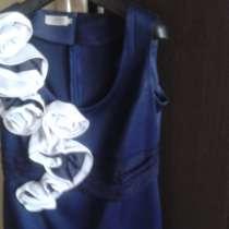 Платье на торжество. Р-р 48-50, в Челябинске
