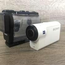 Экшн камера sony as300, в Истре