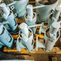 Клапаны предохранительные Т-131МС Ду50 Ру10МПа, Т-132МС Ду80, в г.Аягуз