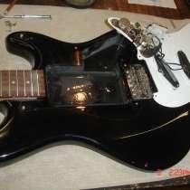 Я порадую Вас и Вашу гитару мастер дед Сандро, в Санкт-Петербурге
