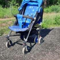 Продам детскую летнюб коляску, в Братске