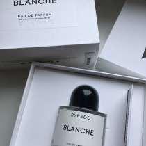 Byredo Blanche 50 мл, в Москве