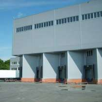 Хранение товаров и грузов на складе в г. Котельники, в Котельниках