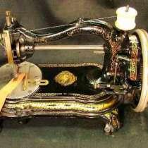 Ремонт швейных машин, любых марок, моделей и брендов, в т. ч, в Екатеринбурге