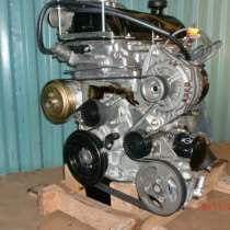 Двигатель ВАЗ -21230 (шеви-нива), в Тольятти