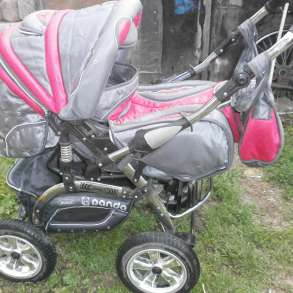 Продажа коляски, в Туле