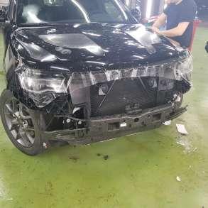 Антигравийная защита автомобиля, тонировка, оклейка винилом, в Ростове-на-Дону