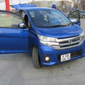 Nissan Dayz, 2016, в Омске