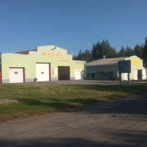 Продам работающий, прибыльный бизнес, Автокомплекс в Жлобине, в г.Жлобин