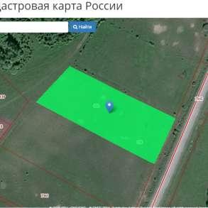 Не дорого, продам земельный участок, под строительство дома, в Новочебоксарске