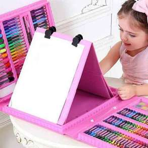 Детский набор для рисования оптом, в Уфе