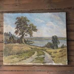 Продаю картины, в Москве