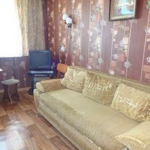 Гостинка с мебелью, в Омске