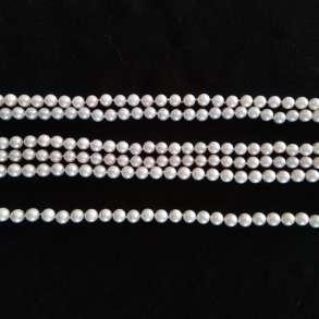 Ожерелья из натурального морского жемчуга, в Москве