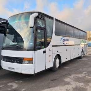 Аренда автобусов с водителем, в г.Минск