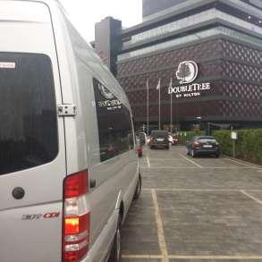 Организация перевозок пассажиров, в г.Минск