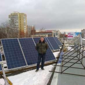 Солнечная электростанция Fronius Австрия 15 кВт ПОД КЛЮЧ, в Казани