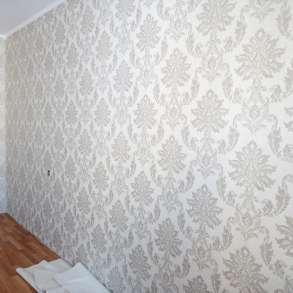 Поклею обои любой сложности, отшпаклюю стены и потолки, в г.Могилёв