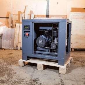 Винтовой компрессор, в Челябинске