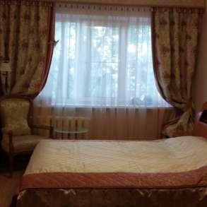 Двухкомнатная квартира с ремонтом в Советском районе, в Нижнем Новгороде
